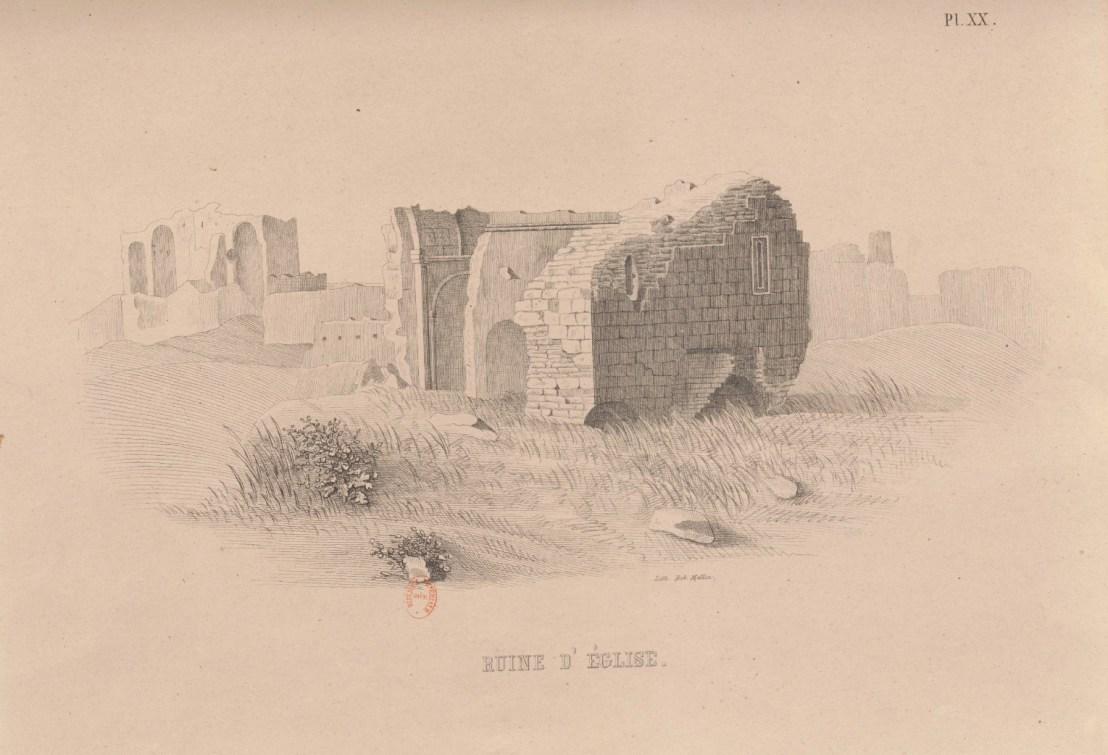 Ruins of Ani-20