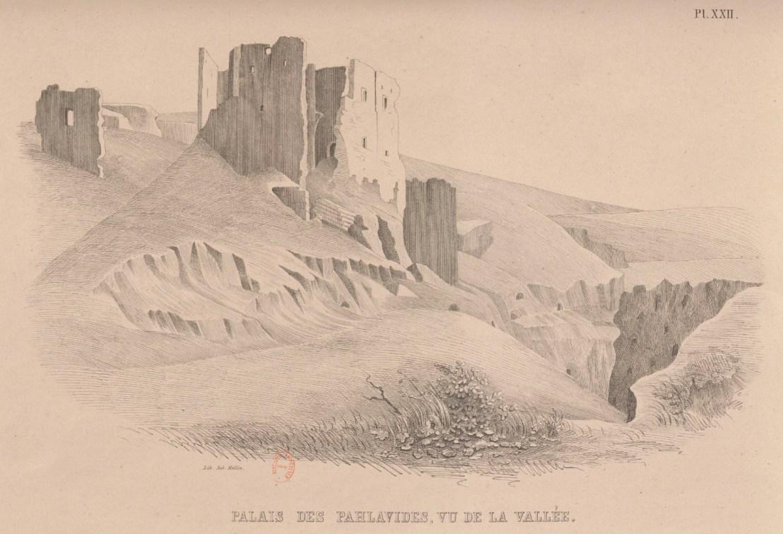 Ruins of Ani-22