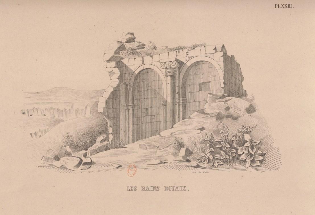 Ruins of Ani-23