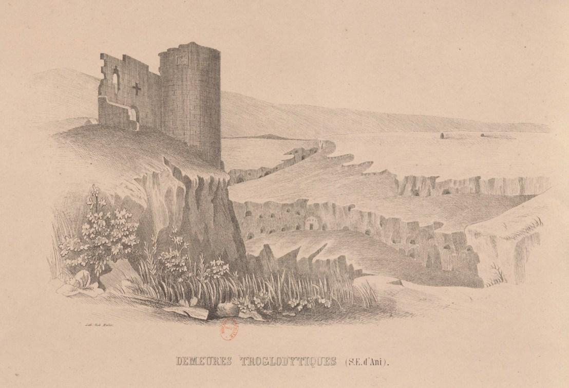 Ruins of Ani-25