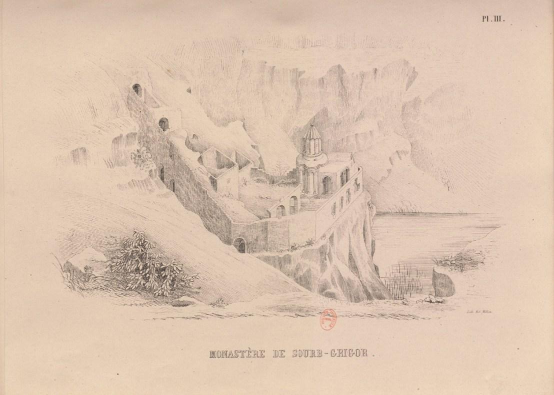 Ruins of Ani-3