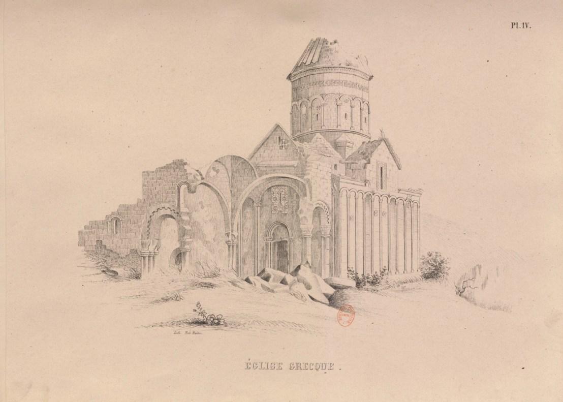 Ruins of Ani-4