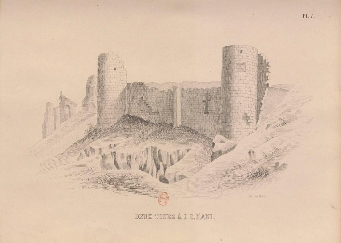Ruins of Ani-5