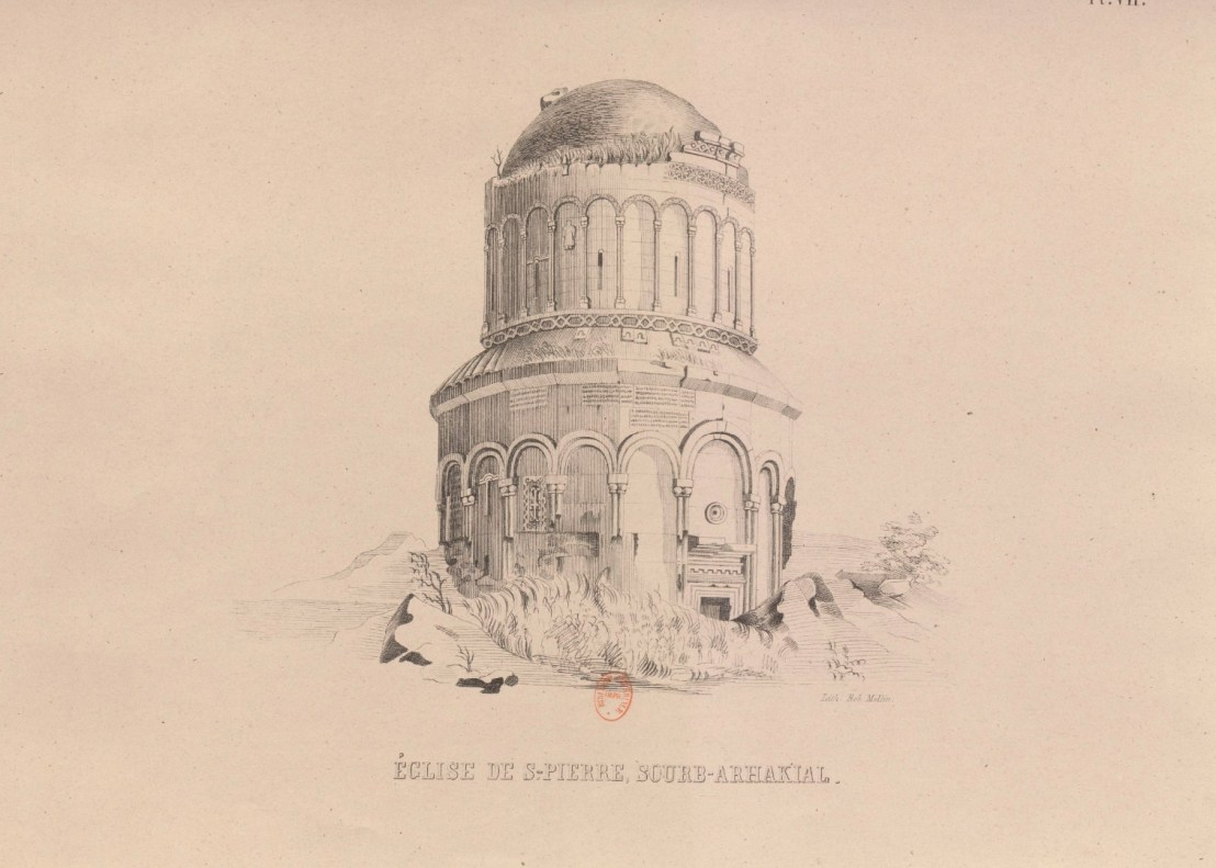 Ruins of Ani-8