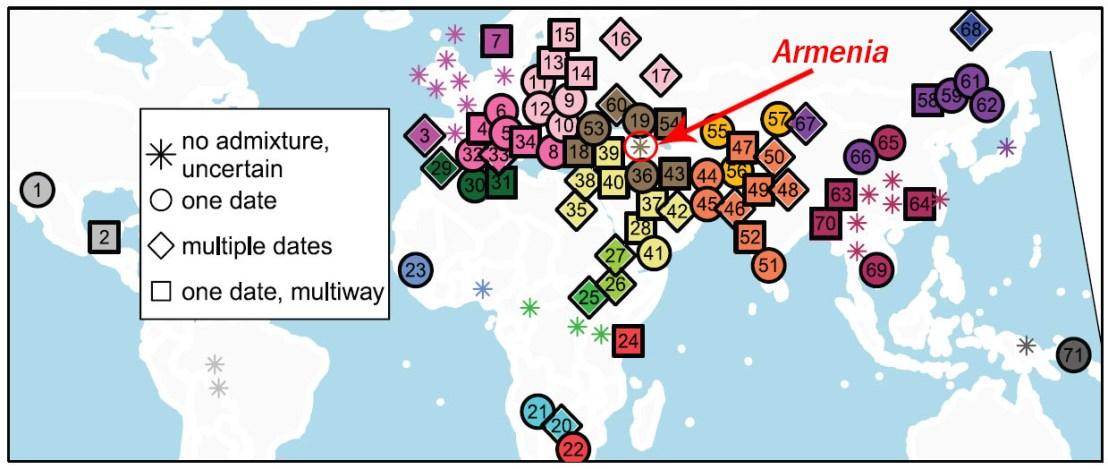 World-admixture-map