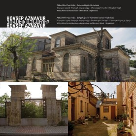 Abbas Hilmi Pasha Mansion by Hovsep Aznavur