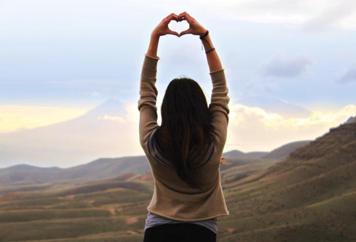 Ararat heart