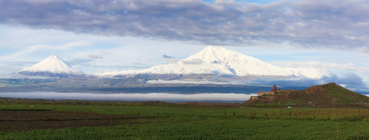 Ararat mountain3