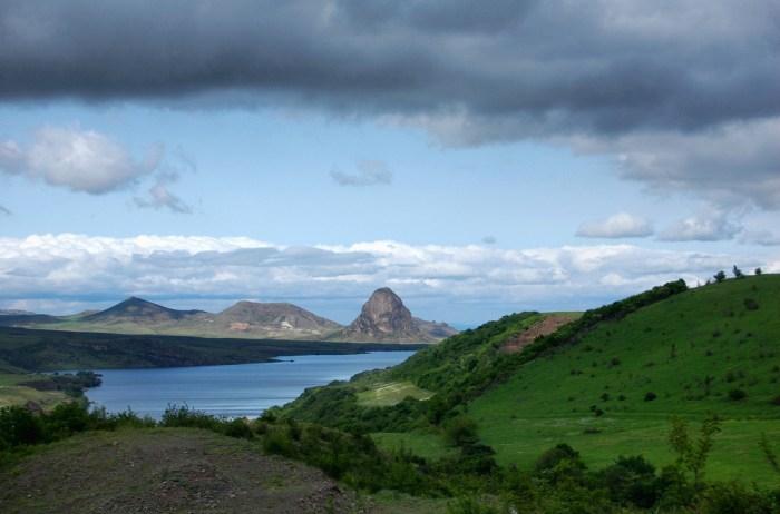 Armenia, Tavush View