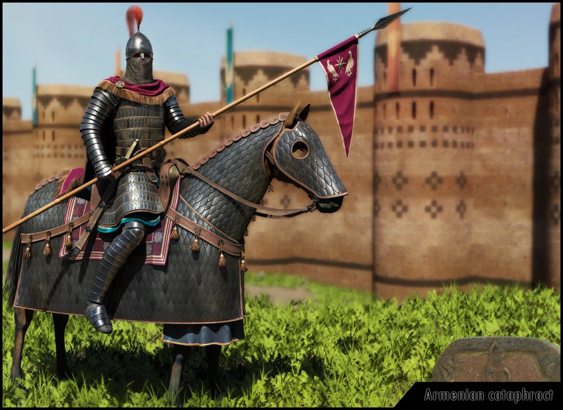 armenian-cataphract