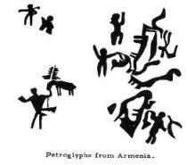armenian petroglyphs