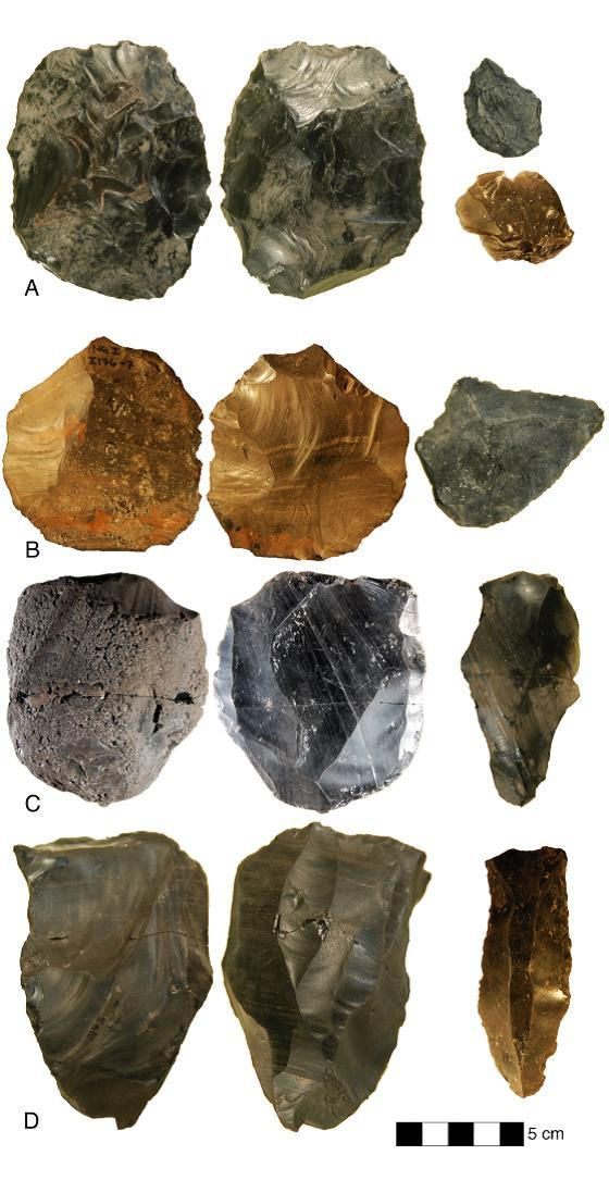 Stone Age tools found in Armenia prompt rethink about human innovation
