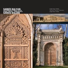 Çırağan Palace by  Sarkis Balyan