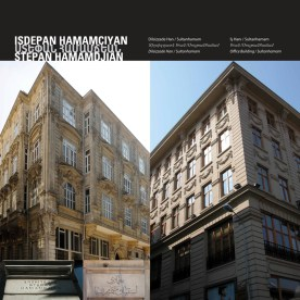 Dilsizzade Han - Office Building by Isdepan Hamamciyan