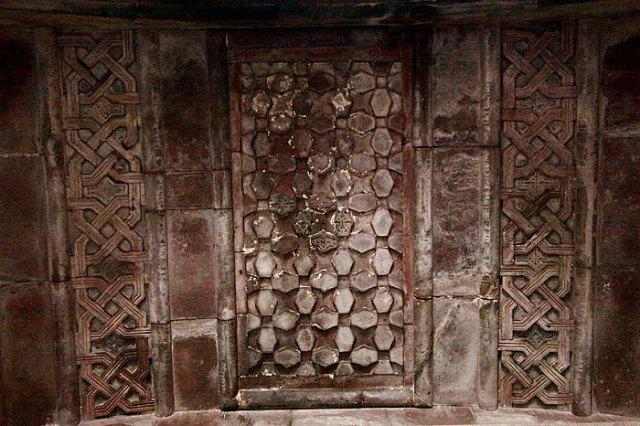Harichavank 7th c. d