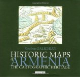 Historic Maps of Armenia The Cartographic Heritage