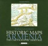 Historic Maps of Armenia The Cartographic Heritage