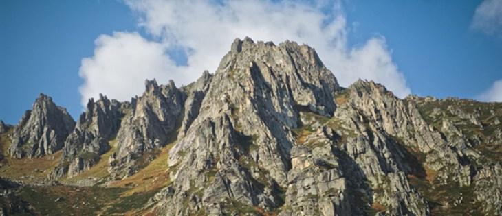 Kachkar mountains