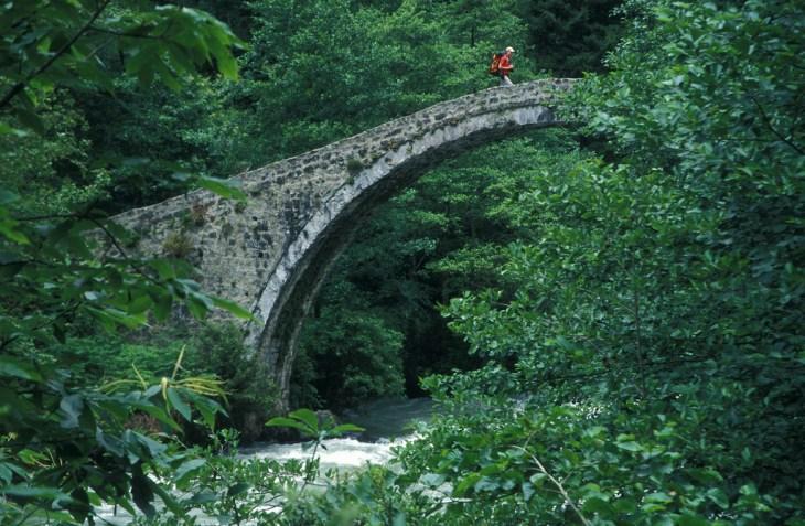 kackar mountain bridge