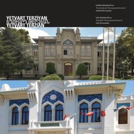 Kadıköy and Fatih Municipalities by Yetvart Terziyan