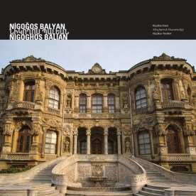 Küçüksu Pavilion by Nigoğos Balyan