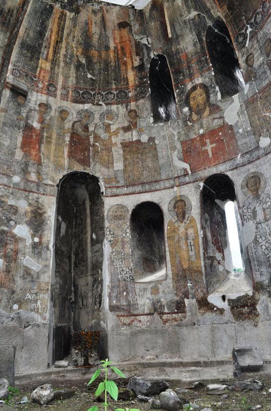 Kobayr monastery (11th century), Alaverdi Armenia