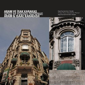 Ragıp Paşa Apartment Block by Aram ve İsak Karakaş