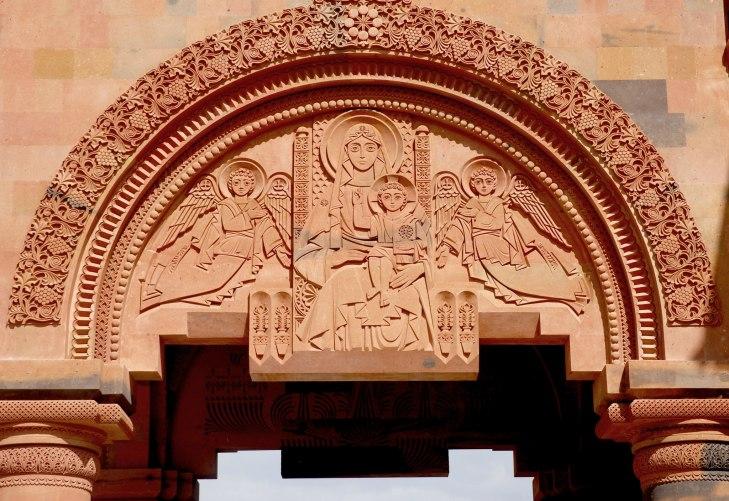 S.Hovhannes Church in Armenia