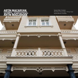 Taşciyan Mansion by  Artin Macaryan