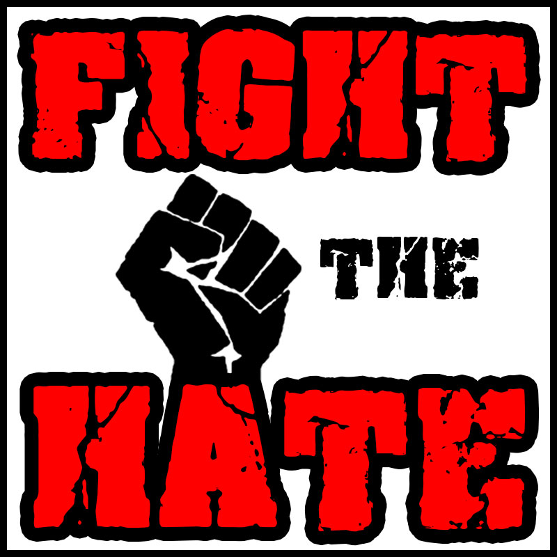 Fight the Hate