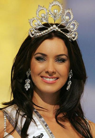 Мисс мира и мисс Венесуэла   Блогер alfa-omega на сайте ...