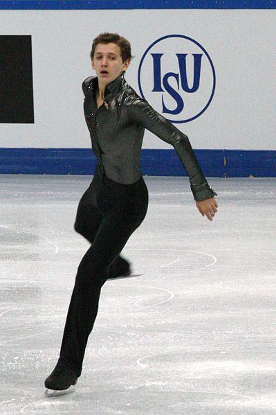 Максим Ковтун занял седьмое место на чемпионате мира в Японии