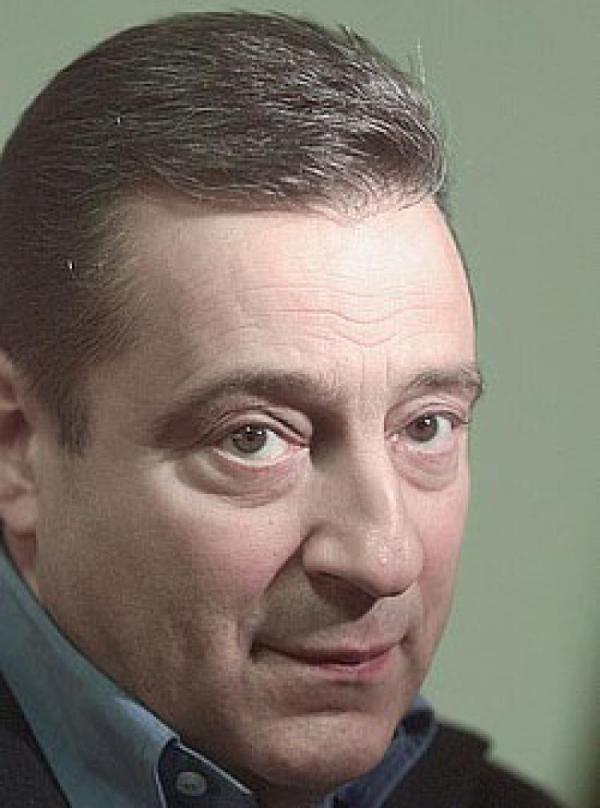 Геннадий Хазанов В день 60летия Геннадий Хазанов станет