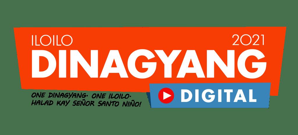 Dinagyang Digitals triumphant show