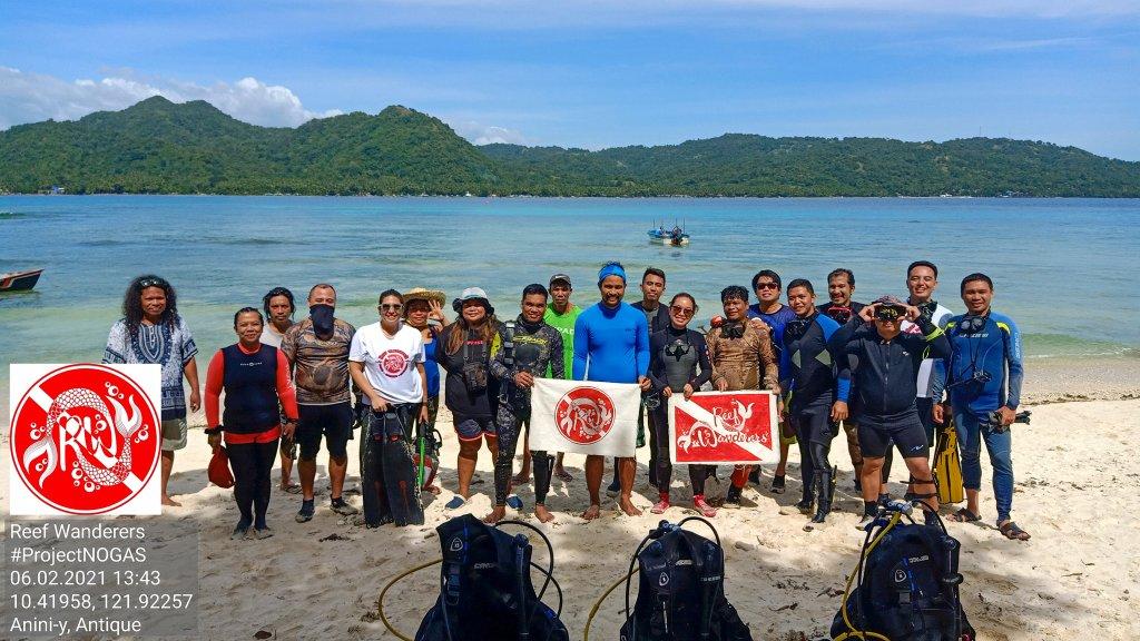 Reef Wanderers - Gerbo Dive Resort