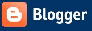 e blogger is a popular blogging platform