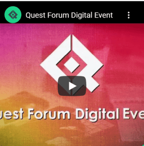 Quest User Group