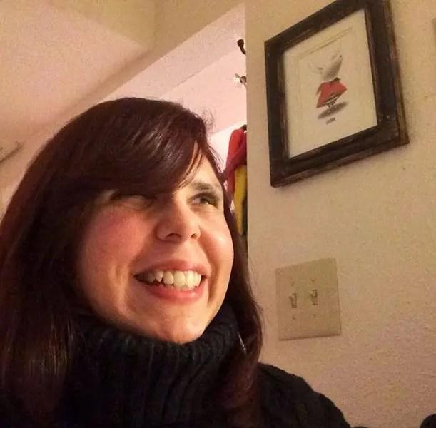Sara Kaplan Headshot