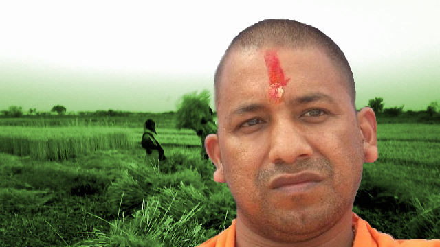 Farm loan waiver decision of Yogi Adityanath led Uttar Pradesh government is another gimmick to fool the peasants
