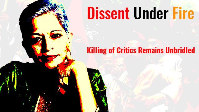 Gauri Lankesh, journalist killed in Bengaluru for her fierce writing against the establishment