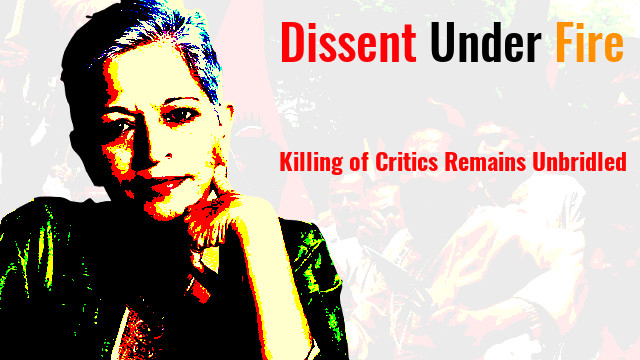 Gauri Lankesh, journalist killed in Bengaluru for her fierce writing against the establishment