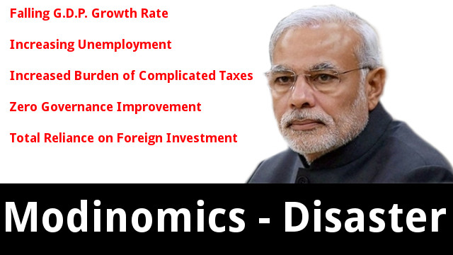 Modinomics catalyst of doom