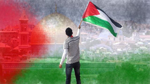 Shifting capital to Jerusalem can't end Palestinian struggle