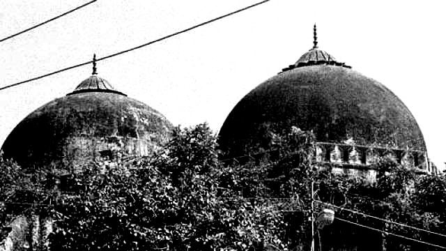 25 Years of Babri Masjid demolition 6th December