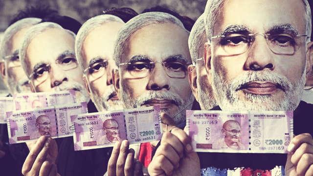 India Economic Crisis