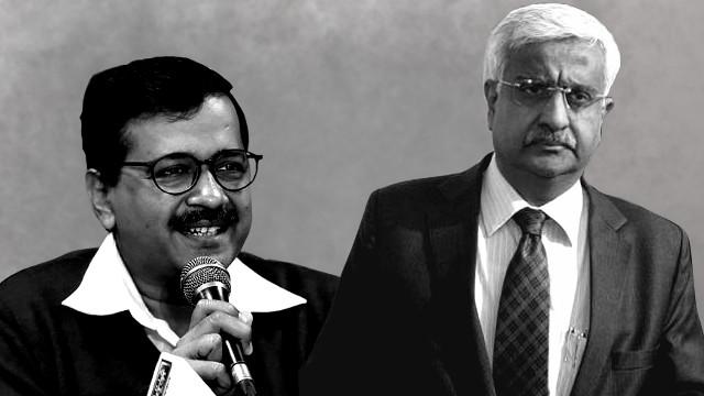 AAP MLAs' assault on Chief Secretary Anshu Prakash