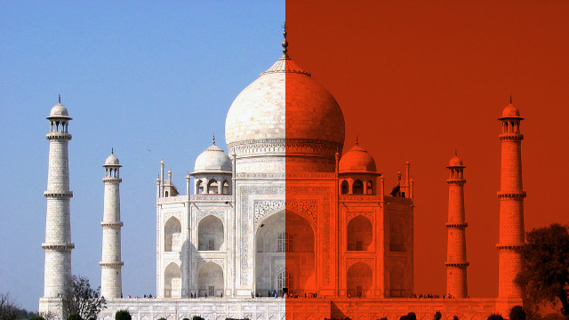 In its spree of changing names, BJP now eyes Taj Mahal