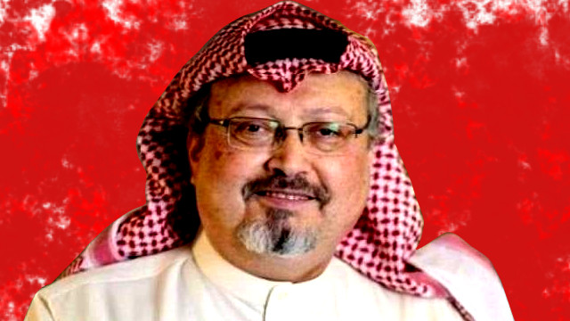 Jamal Khashoggi killed in Saudi Arabia & Turkey rivalry
