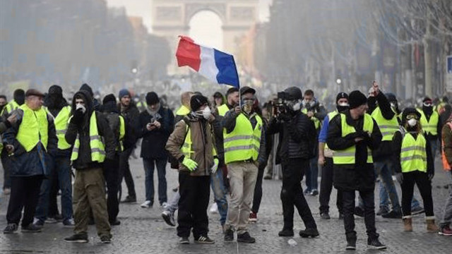 Understanding the Yellow Vest protests in France