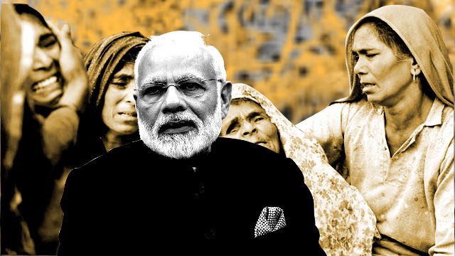 Communalism or Economy- defeat Modi for what?